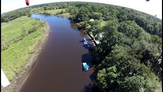 Flight 63 - Hainesport Boat Launch and the Rancocas - 3 of 3