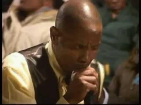 Pastor N.J Sithole's funeral