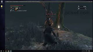Bloodborne PC - PCSX4 - PS4 Emulator