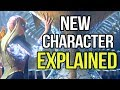 Mortal Kombat 11: Who Is The NEW CHARACTER? Explained!