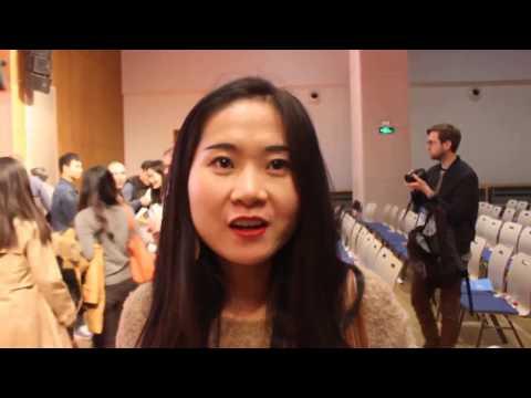 Matthew Brennan Keynote Presentation Reviews - China Marketing Summit Shenzhen 2017