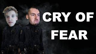 SIEKIERMENY ATAKUJĄ!!! | CRY OF FEAR COOP #3