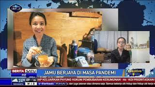 Creative Money: Jamu Berjaya di Masa Pandemi #2