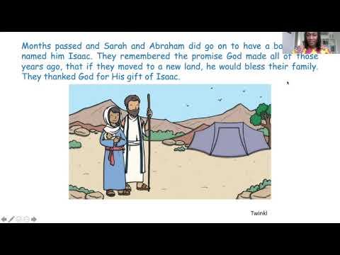 CLC August 2021 - A life of faith