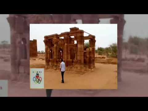 Tourism in The Sudan