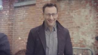 Video: Simon Sinek