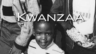 Happy Holiday: Kwanzaa vs Christmas