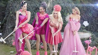 "Manila Luzon – ""Go Fish"" official music video"
