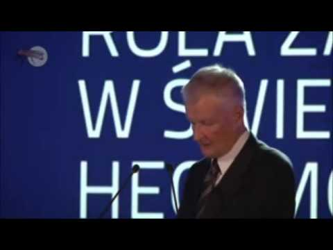 Zbigniew Brzezinski : The Ruling Elites Remain Deeply Concerned about the Global Political Awakening