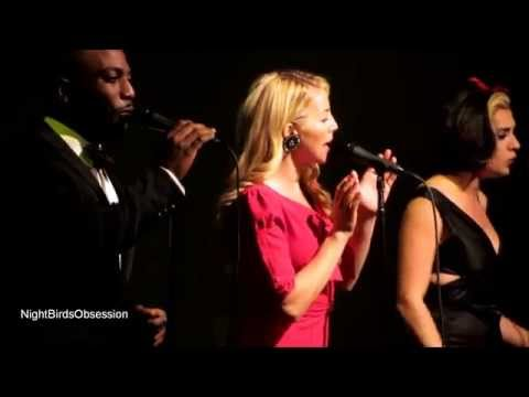 POSTMODERN JUKEBOX feat. MORGAN JAMES