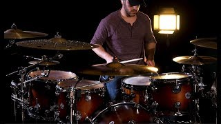Download Another In The Fire (Live) - Hillsong United (Drum Cover) Mp3