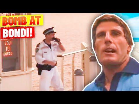 Bomb Found At Bondi On Valentines Day!