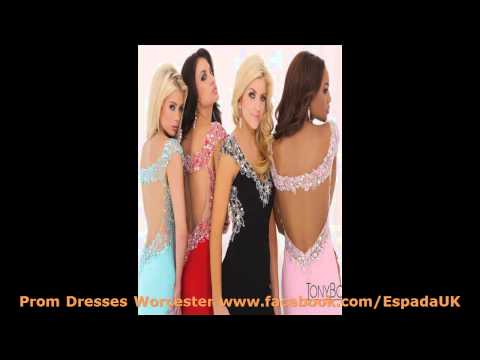 Prom Dresses Worcester