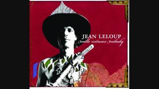 Watch Jean Leloup La Plus Belle Fille De La Prison video