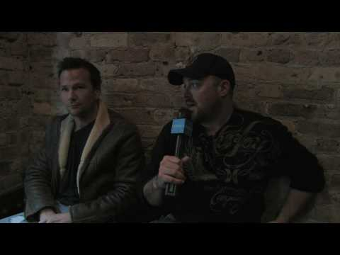 'Boondocks Saints II'  with Troy Duffy and Sean Patrick Flannery