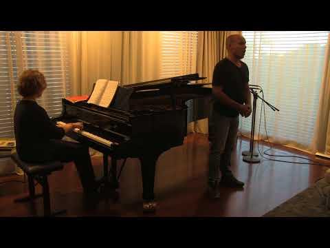Luis Magallanes, Dalla Sua Pace, W.A. Mozart