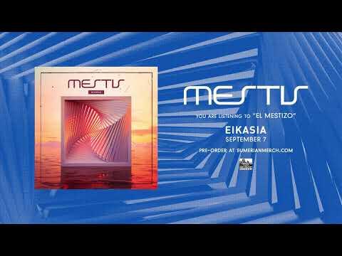 MESTIS - El Mestizo (feat. Eric Moore)