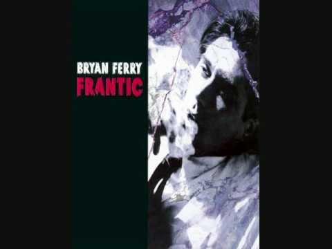 Bryan Ferry - Goddess of Love [HQ]