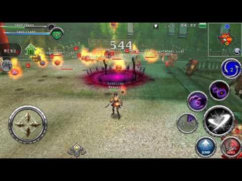 Avabel Online Dark Pain Skills