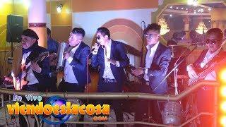 GRUPO DEMENCIA - Jambao Mix ¡En VIVO! - VIENDO ES LA COSA 2019