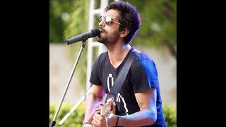 Akhil Sachdeva with another song | Singing with his soulful voice