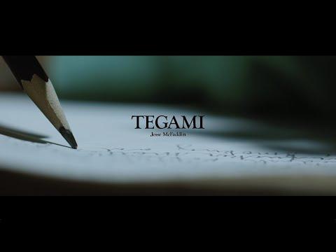 "Jesse McFaddin ""テガミ"" Official MV"