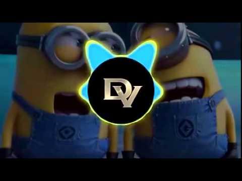 Banana ( Mix Song ) - Minions