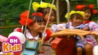 Bài Hát Con Cò Bé Bé ♫ Bắc Kim Thang | Nhạc Thiếu Nhi Vui Nhộn Mẹ Yêu Không Nào
