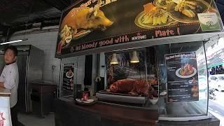 Seafish Restaurant in Bali [Yi 2 4 K]