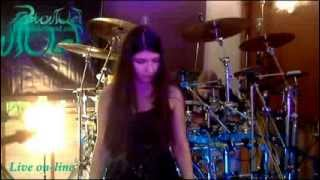 Revontulet - Velvet Night (live on-line concert 26.01.2014)