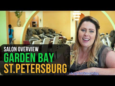 Garden Bay Nails & Spa - St. Petersburg, FL
