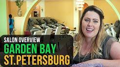 Garden Bay Nails & Spa - St. Petersburg, FL