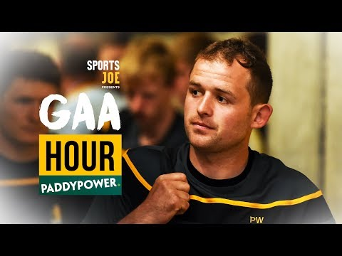 The GAA Hour | Padraig Walsh interview, fantastic Kilcoo & Jim Gavin appreciation | Ep165