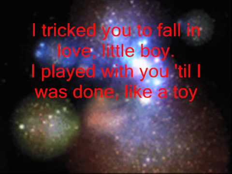 Blood On The Dance Floor Bewitched Lyrics