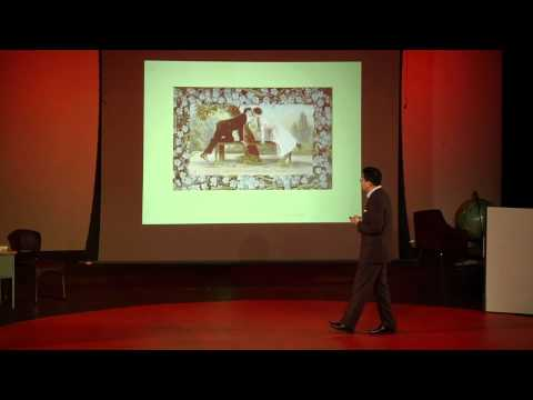 TEDxHunterCCS - Winston Dong - Design Is Activism