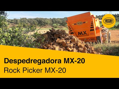 Rock Picker MX-20 0knwXvTS2Ck