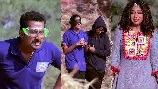 Made for Each Other Season 2 I Walk to the destination without see I Mazhavil Manorama