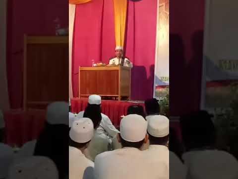 Tanya Jawab Ustadz Abdul Somad, di Kuala Tungkal-Jambi 2017