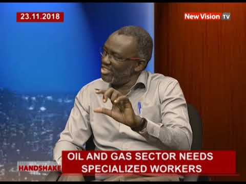 Oil and gas sector needs specialized workers