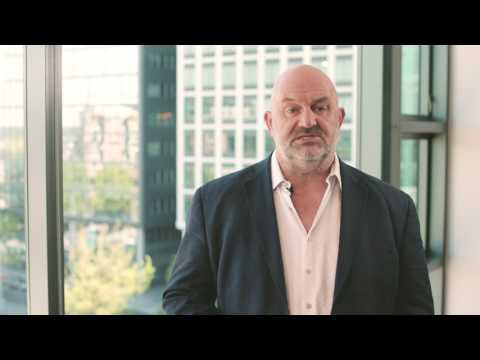 AWS Public Sector Summit 2017 – Werner Vogels
