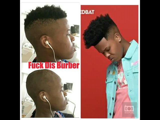 Nasty C Long Hair Download