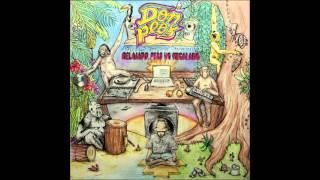 Don Plok - Punny Printer Ft Faauna (Extended Mix)