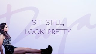 Daya - Sit Still, Look Pretty (Audio Only)