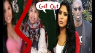 TELENOVELA TAROT ! VANESSA BRYANT TOLD MOM 'GET OUT MY MANSION' !!! NEW DRAMA !! WATCH UNTIL THE END