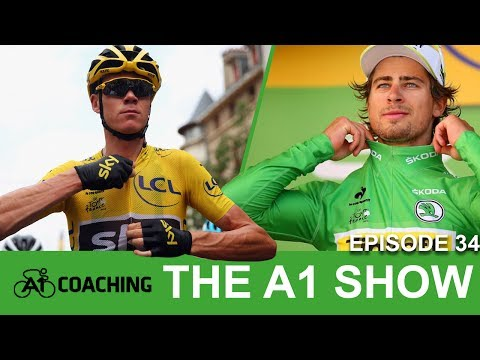 Tour de France Preview & National Champs Backlash | The A1 Show - Episode 34