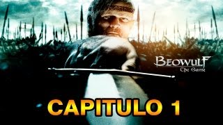 Beowulf The Game - Gameplay Español - Capitulo 1