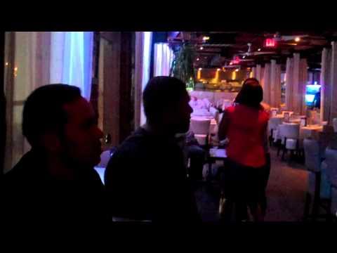 Karaoke Tuesday Oct 12 @ Don Coqui