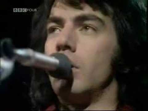 Neil Diamond - Done Too Soon