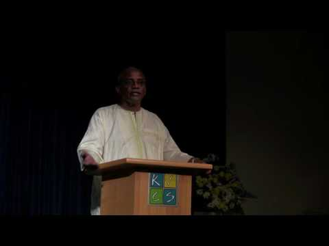 The Decolonizing Process and The Secular State - Khartoum Part2