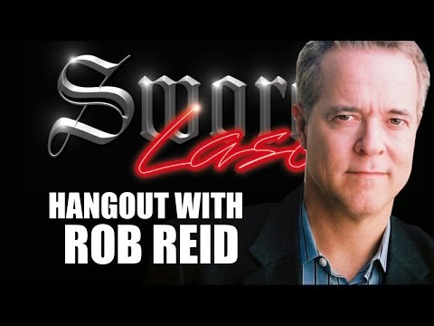 Interview with Rob Reid